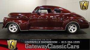 1941 Chevrolet<br/>Coupe
