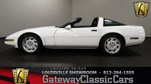 1992 Chevrolet  - Stock 1414R - Louisville