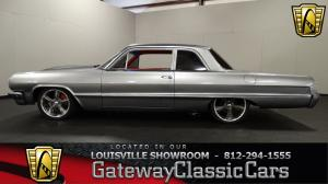 1964 Chevrolet  - Stock 1418 - Louisville