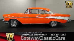 1957 Chevrolet  - Stock 1420 - Louisville