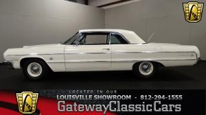 1964 Chevrolet  - Stock 1422 - Louisville