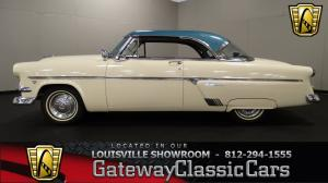 1954 Ford  - Stock 1424 - Louisville