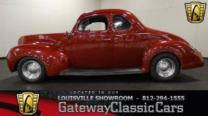 1940 Ford  - Stock 1425 - Louisville