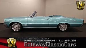 1964 PontiacConvertible  - Stock 1426 - Louisville