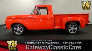 1962 Ford F100 1445