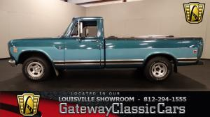 1972 International Harvester  - Stock 1453 - Louisville