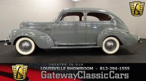 1939 Chrysler Royal 1457
