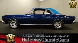 1966 Ford  - Stock 1461 - Louisville