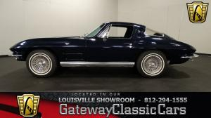 1964 ChevroletStingray  - Stock 1465 - Louisville
