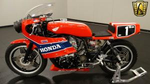 1980 HondaRC04 RCB Tribute  - Stock 1471 - Louisville