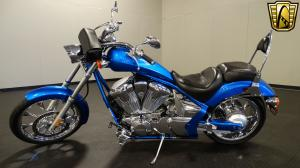 2012 Honda VT1300CX Fury