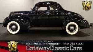 1939 Ford 5 Window