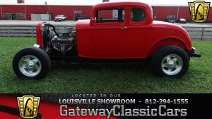 1932 FordCoupe  - Stock 1642 - Louisville