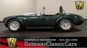 1966 AC Cobra Replica