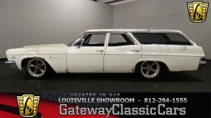 1966 Chevrolet Impala Station Wagon
