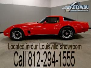 1980 Chevrolet  - Stock 385 - Louisville