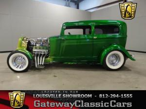 1933 Plymouth  - Stock 646 - Louisville, KY