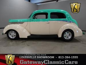1938 Ford  - Stock 707 - Louisville, KY