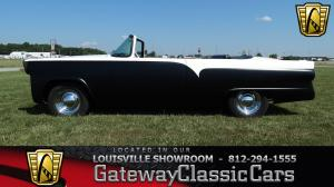 1955 FordRoadster  - Stock 741 - Louisville