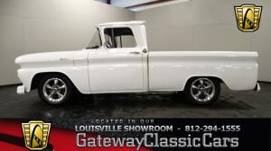 1961 Chevrolet  - Stock 804 - Louisville