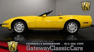 1994 ChevroletConvertible  - Stock 884 - Louisville