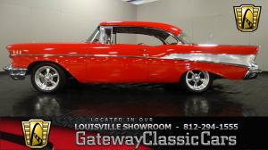 1957 Chevrolet  - Stock 891 - Louisville