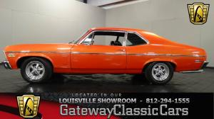 1970 Chevrolet  - Stock 895 - Louisville