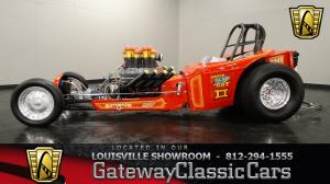 1923 ChevroletDragster  - Stock 908 - Louisville