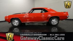 1969 Chevrolet  - Stock 928 - Louisville