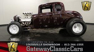 1932 FordCoupe  - Stock 933 - Louisville, KY