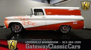 1963 Chevrolet  - Stock 963 - Louisville