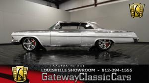 1962 Chevrolet  - Stock 967 - Louisville