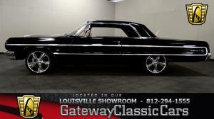 1964 Chevrolet  - Stock 969 - Louisville