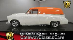 1952 Chevrolet  - Stock 974 - Louisville