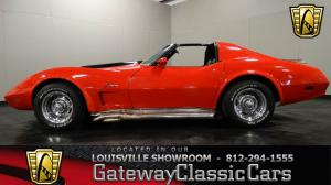1974 ChevroletStingray  - Stock 980 - Louisville