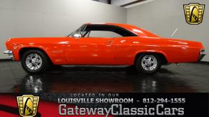 1965 ChevroletSS Tribute  - Stock 981 - Louisville