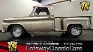 1966 Chevrolet  - Stock 984 - Louisville