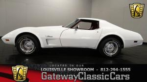 1975 ChevroletStingray  - Stock 988 - Louisville