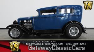 1931 Ford  - Stock 1 - Milwaukee