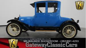 1919 Dodge Coupe