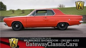 1965 DodgeGT  - Stock 106 - Milwaukee