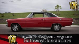 1967 Chevrolet  - Stock 112 - Milwaukee