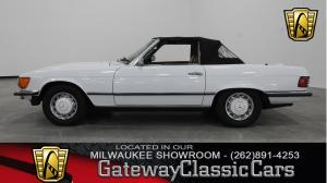1973 Mercedes-Benz  - Stock 12 - Milwaukee