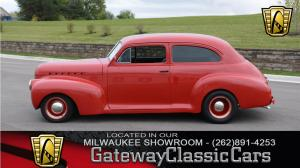 1941 Chevrolet  - Stock 123 - Milwaukee