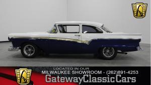 1957 Ford300  - Stock 132 - Milwaukee