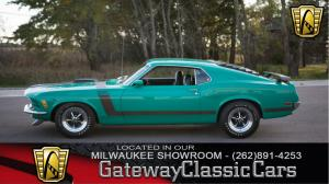 1970 FordBoss 302  - Stock 135 - Milwaukee