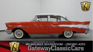 1957 Chevrolet  - Stock 138 - Milwaukee