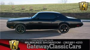 1970 Oldsmobile<br/>Cutlass