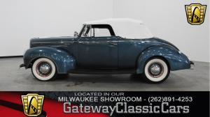 1940 Ford  - Stock 159 - Milwaukee