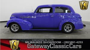 1939 Chevrolet  - Stock 16 - Milwaukee